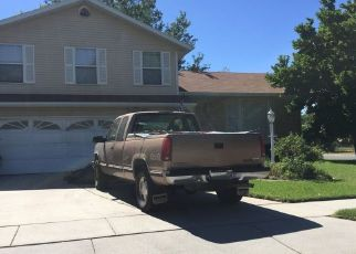 Pre Foreclosure in Sandy 84092 S GRANITE MESA CIR - Property ID: 1779709242