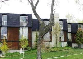 Pre Foreclosure in Salt Lake City 84103 N CENTER ST - Property ID: 1779739467