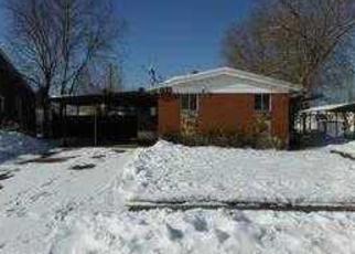 Pre Foreclosure in Salt Lake City 84106 S 610 E - Property ID: 1779768820
