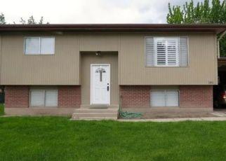 Pre Foreclosure in West Jordan 84084 W LEWISPORT DR - Property ID: 1779822237
