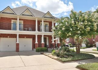 Pre Foreclosure in Houston 77042 BURNING PALMS CT - Property ID: 1779840643
