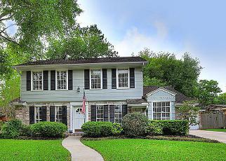 Pre Foreclosure in Houston 77077 WESTELLA DR - Property ID: 1779850722