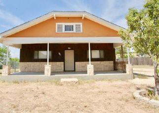 Pre Foreclosure in Big Spring 79720 E 13TH ST - Property ID: 1779863860