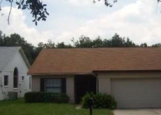 Pre Foreclosure in Oviedo 32765 DEES DR - Property ID: 1779948828