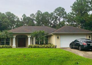 Pre Foreclosure in North Port 34286 RIFKIN AVE - Property ID: 1779958905