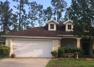 Pre Foreclosure in Saint Augustine 32092 E WILLOW BRANCH LN - Property ID: 1779978153