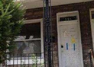 Pre Foreclosure in Reading 19601 N 8TH ST - Property ID: 1780144142
