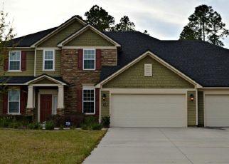 Pre Foreclosure in Orange Park 32065 WILTON CT - Property ID: 1780199334