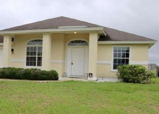 Pre Foreclosure in Orange Park 32073 SAVANNAH GLEN BLVD - Property ID: 1780205472