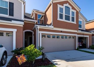 Pre Foreclosure in Orange Park 32065 GROVER LN - Property ID: 1780206796