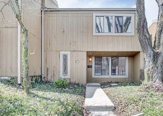 Pre Foreclosure in Dayton 45415 LANSMORE DR - Property ID: 1780247967