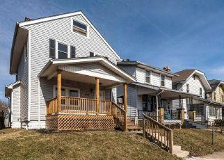 Pre Foreclosure in Columbus 43206 FREBIS AVE - Property ID: 1780251461
