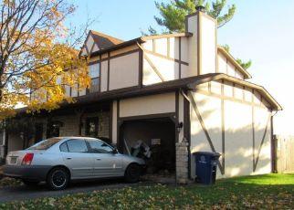 Pre Foreclosure in Columbus 43085 FARMLANE DR - Property ID: 1780252777