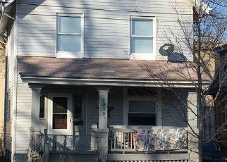 Pre Foreclosure in Cincinnati 45212 WEYER AVE - Property ID: 1780278172