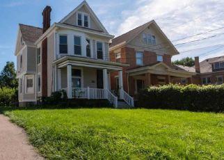 Pre Foreclosure in Cincinnati 45212 ADAMS AVE - Property ID: 1780279491