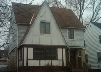 Pre Foreclosure in Cleveland 44121 KIRKWOOD RD - Property ID: 1780319342