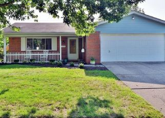 Pre Foreclosure in Westerville 43081 DELAWARE DR - Property ID: 1780324608