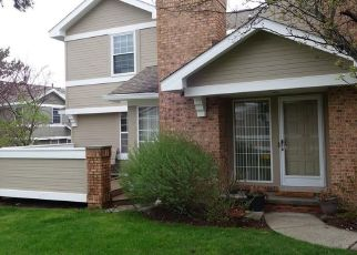 Pre Foreclosure in West Bloomfield 48322 ANDIRON CT - Property ID: 1780346948