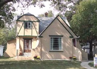 Pre Foreclosure in Minot 58703 7TH ST NW - Property ID: 1780347373