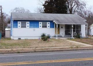 Pre Foreclosure in Pleasantville 08232 N NEW RD - Property ID: 1780519948