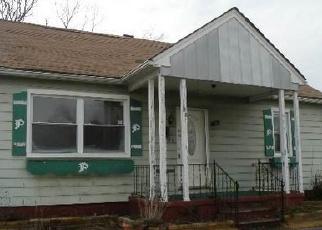 Pre Foreclosure in Pleasantville 08232 MARTIN TER - Property ID: 1780520826