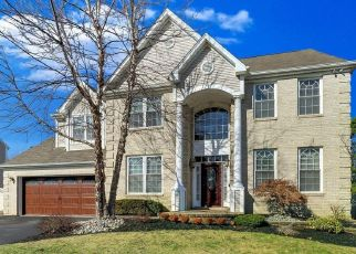 Pre Foreclosure in Toms River 08755 FOREST CIR - Property ID: 1780622421