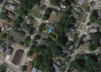 Pre Foreclosure in Lansing 48906 CLARK ST - Property ID: 1780772652