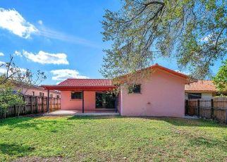 Pre Foreclosure in Miami 33155 SW 63RD AVE - Property ID: 1780782278