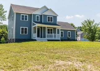 Pre Foreclosure in Rehoboth 02769 TREMONT ST - Property ID: 1780788415