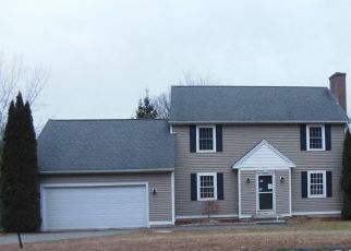 Pre Foreclosure in Torrington 06790 WIMBLEDON GATE N - Property ID: 1780805945