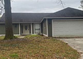 Pre Foreclosure in Jacksonville 32258 CAROLYN COVE LN N - Property ID: 1780951335
