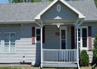 Pre Foreclosure in Bedford 47421 35TH ST - Property ID: 1780963163