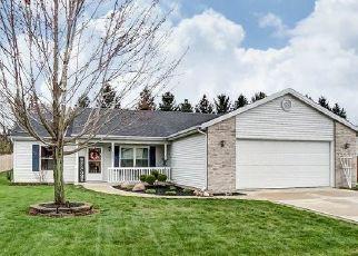Pre Foreclosure in Avilla 46710 LEY ST - Property ID: 1780968871