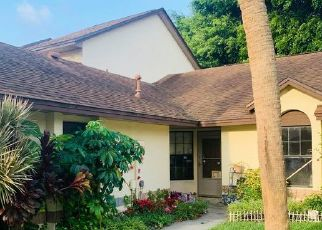 Pre Foreclosure in Melbourne 32935 PARK PLACE BLVD - Property ID: 1781054262