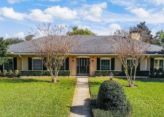 Pre Foreclosure in Winter Park 32789 GRANVILLE DR - Property ID: 1781069147