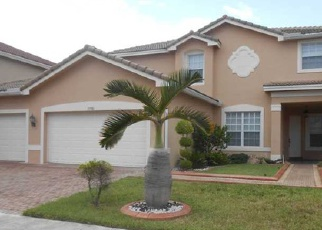 Pre Foreclosure in Hollywood 33029 SW 41ST ST - Property ID: 1781107256