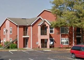 Pre Foreclosure in Orlando 32811 WALDEN CIR - Property ID: 1781116905