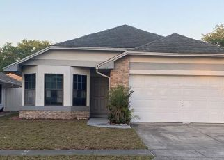 Pre Foreclosure in Orlando 32817 CRESTO DELSOL CIR - Property ID: 1781144488