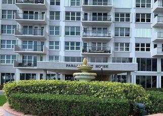 Pre Foreclosure in Pompano Beach 33062 N OCEAN BLVD - Property ID: 1781184791