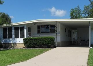 Pre Foreclosure in Ocala 34470 NE 63RD CT - Property ID: 1781215439