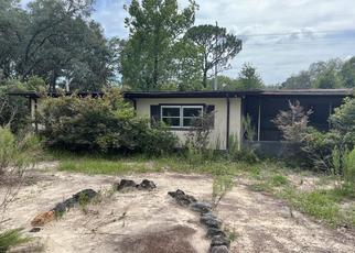 Pre Foreclosure in Hernando 34442 N HIGHLAND PARK DR - Property ID: 1781262296