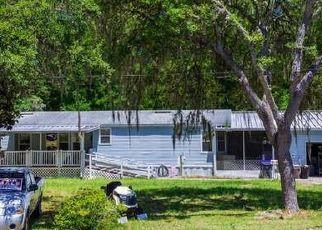Pre Foreclosure in Hernando 34442 N WESTERN DR - Property ID: 1781271949
