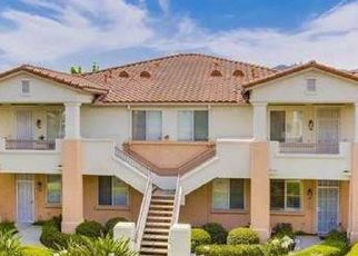 Pre Foreclosure in El Cajon 92019 VIA RANCHO SAN DIEGO - Property ID: 1781293847