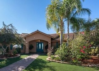 Pre Foreclosure in Valley Center 92082 CALLE LADERA - Property ID: 1781307859