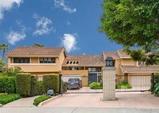 Pre Foreclosure in La Jolla 92037 CAMINITO BLYTHEFIELD - Property ID: 1781347266