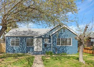 Pre Foreclosure in Lodi 95240 LOUIE AVE - Property ID: 1781382750