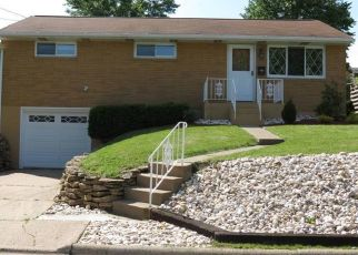 Pre Foreclosure in New Kensington 15068 DONNELL RD - Property ID: 1781512384