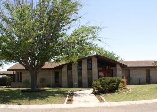 Pre Foreclosure in Willcox 85643 S ENCANTO ST - Property ID: 1781780879