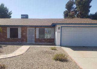Pre Foreclosure in Peoria 85345 W DESERT COVE AVE - Property ID: 1781793120