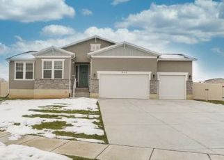 Pre Foreclosure in Ogden 84404 N WAHLEN WAY - Property ID: 1781794438